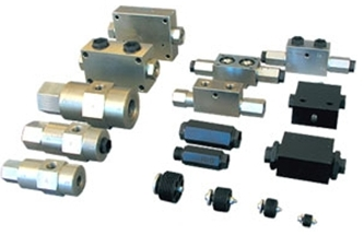 Check valves | Hydraulic Valves