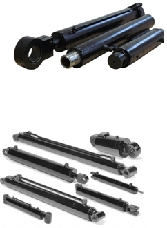 Hydraulic cylinders| NEA HYDRAULIC Ltd