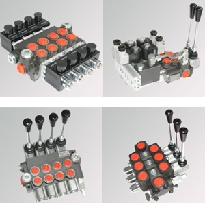 Monoblocks and Sectional Valves  | NEA HYDRAULIC Ltd