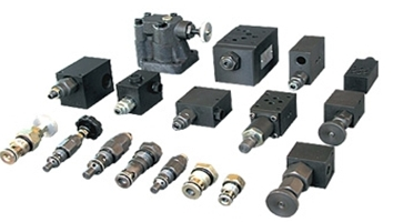 Relief valves | Hydraulic Valves