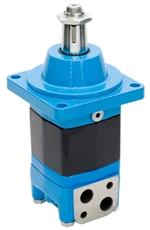 MS Motor | Hydraulic Orbital Motors