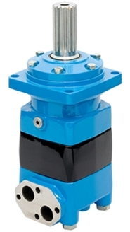 MT Motors | Hydraulic Orbital Motors